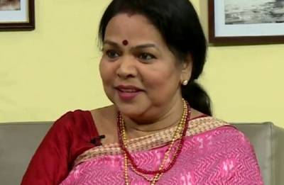 Veteran Odia actor Anita Das passes away