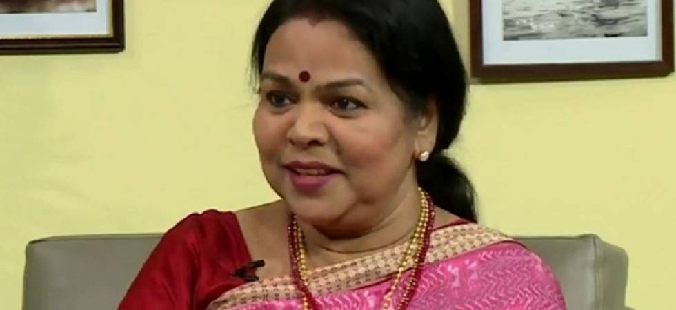 Veteran Odia actor Anita Das passes away (Photo Source: PTI)