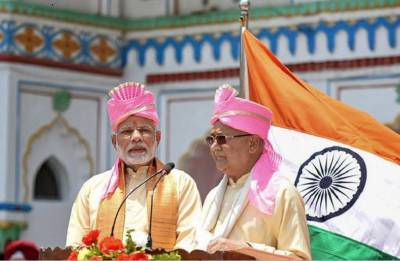 Nepal tops India's Neighbourhood First policy, says PM Modi
