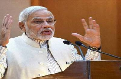 Asia has emerged as promising region for media business: PM Modi