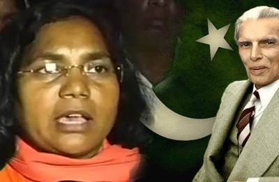 Jinnah was a 'great man', contributed to India's Independence, says BJP MP Savitri Bai Phule