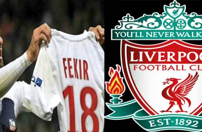 Transfer News: 'Nobody signs for life in a club' Nabil Fekir drops huge hint on his Liverpool transfer