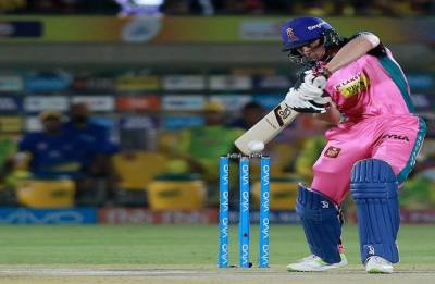 IPL 2018 Highlights, RR vs CSK: Buttler's hammering knock powers Rajasthan to 4 wicket victory