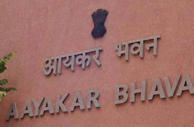 IT dept files charge sheets against Chidambarams under black money Act