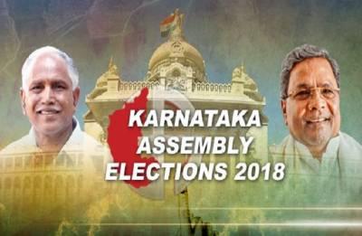 Karnataka Elections: Exit polls divided over Congress, BJP; predicts photo finish
