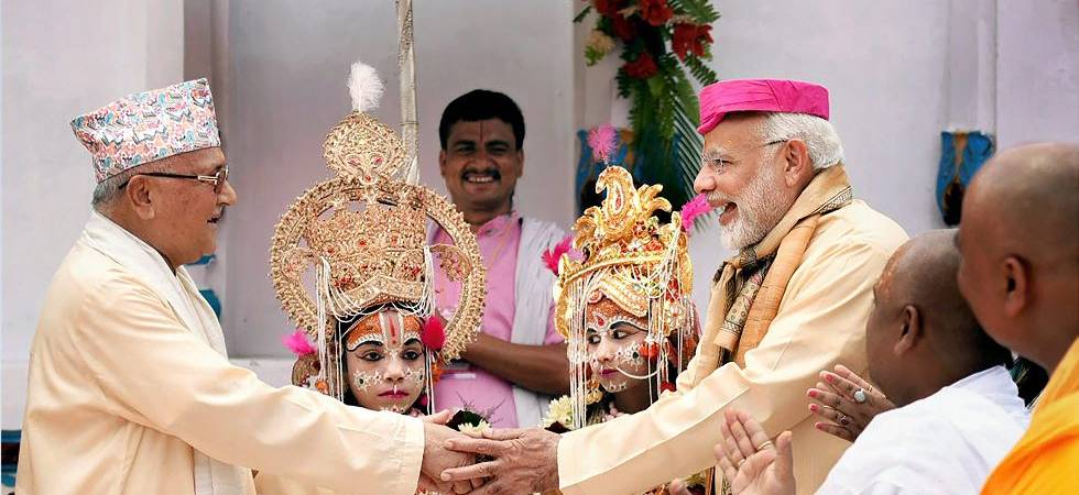 Modi, Oli must deepen India-Nepal friendship to remove old suspicion (Representative Image)