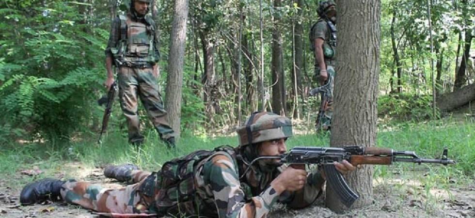 One CRPF jawan killed, 1 civilian injured in encounter in Pulwama; militants escape (Representative Photo)
