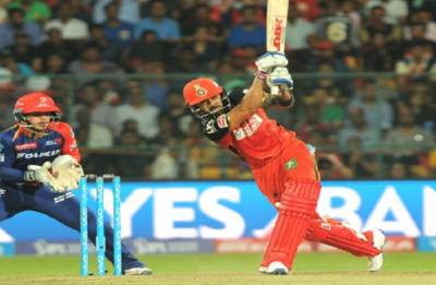 IPL 2018, Highlights, DD vs RCB: Bangalore win by 5 wickets after Kohli, AB masterclass