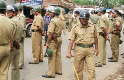 Karnataka Assembly Polls 2018: Police, central forces work overtime to ensure incident free polls