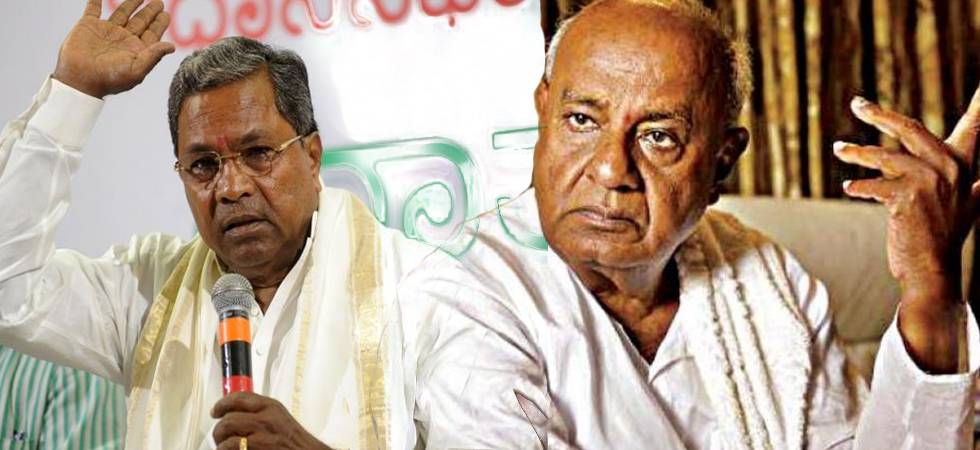 Siddaramaiah rings alliance bells, says ready to sacrifice CM's post for a Dalit