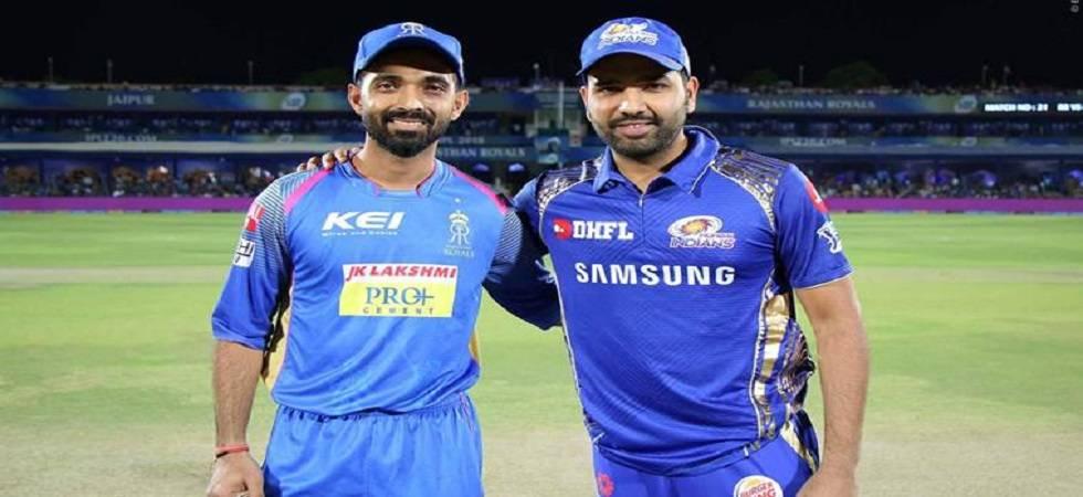 IPL 2018: Mumbai Indians vs Rajasthan Royals