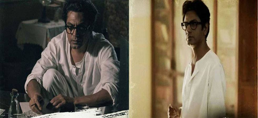 Manto teaser out: Nawazuddin Siddiqui is BRILLIANT as the 'FEARLESS' Saadat Hasan Manto (Source- Instagram)