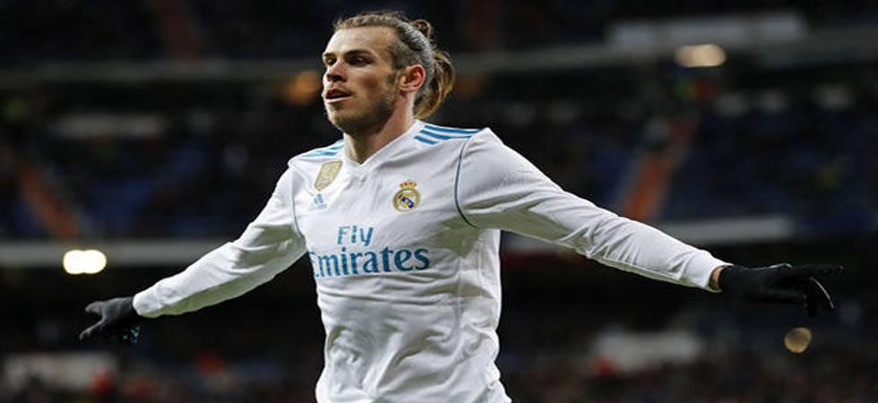Gareth Bale scored a brace against Celta Vigo on Saturday (Source: PTI)