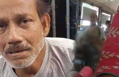 Kolkata: Man arrested for flashing onboard bus after video reaches police