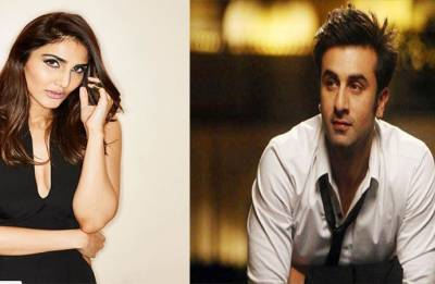 Casting coup: Vaani Kapoor to STAR opposite Ranbir Kapoor in Shamshera; director says 'Bekifre' actress fits the bill perfectly