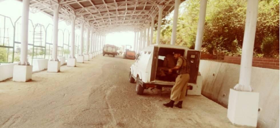 Katra's new Tarakot track open for devotees on Trail