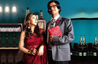 Shilpa Shinde, Sunil Grover share 'Hum Tum' moment, fans say AWW (watch video)