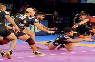 Pro Kabaddi League Season 6: Auctions for 422 players to be held on May 30-31