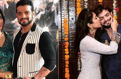 CONGRATULATIONS ! Karan Patel, Ankita Bhargava to become parents; Yeh Hai Mohabbatein actor wishes to have a daughter