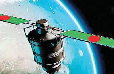 SpaceX launches Bangladesh's satellite Bangabandhu-1 using Falcon 9 rocket