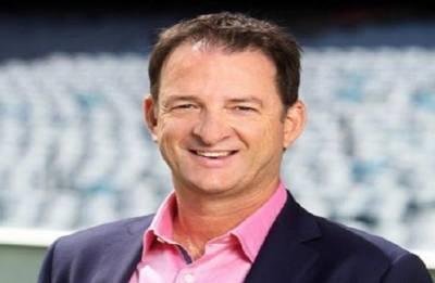 Mark Waugh steps down as Australian selector