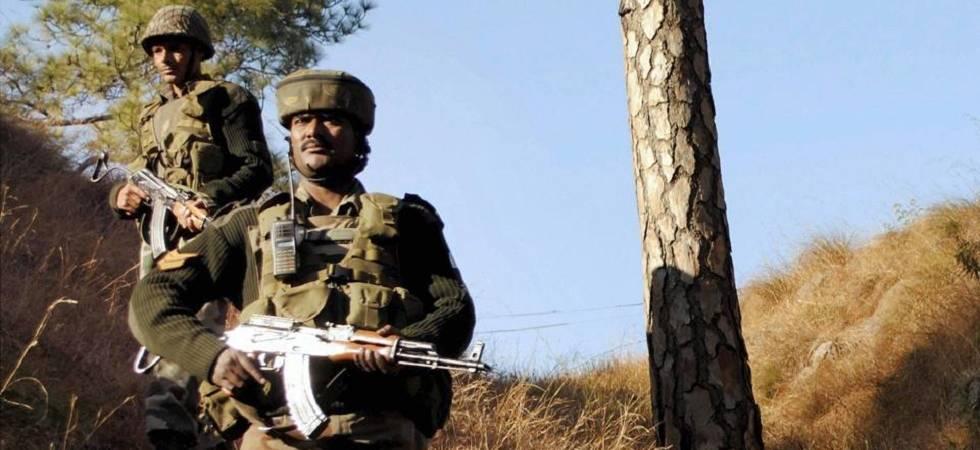 Jammu: BSF jawan killed in ceasefire violation by Pakistan (Representative Image)