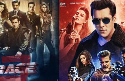 Race 3 trailer OUT: Salman Khan-starrer ensures gripping, thrilling storyline, making it 'race to finish'