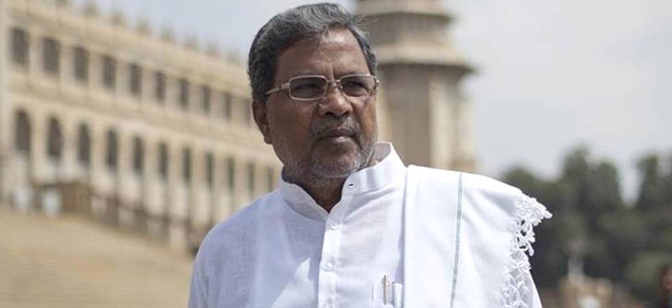 Karnataka Elections 2018: Siddaramaiah wins Badami, loses Chamundeshwari seat (Source-PTI)