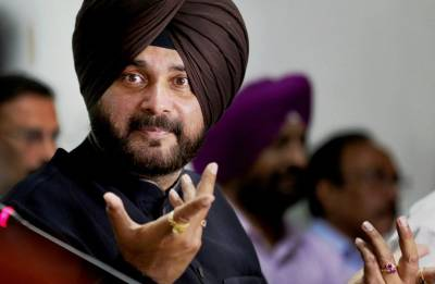 Navjot Singh Sidhu convicted in 1988 road rage case; fined Rs 1,000 instead of jail term