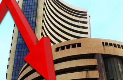 Closing Bell: Sensex sheds 156 pts amid political uncertainty in Karnataka