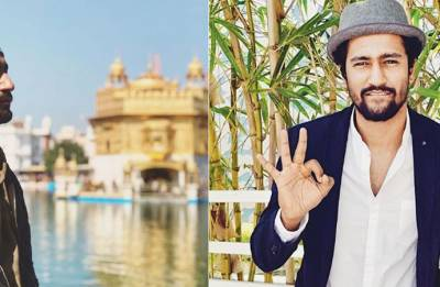 Here's how Raazi actor Vicky Kaushal will celebrate his 30th birthday