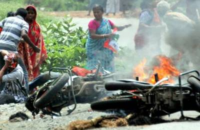 Is Bengal burning? Uncertainty looms over future elections as poll violence spreads