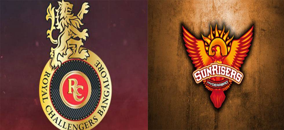 Royal Challengers Bangalore vs Sunrisers Hyderabad Match Preview