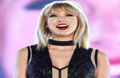 Taylor Swift's stalker sentenced to six-month jail