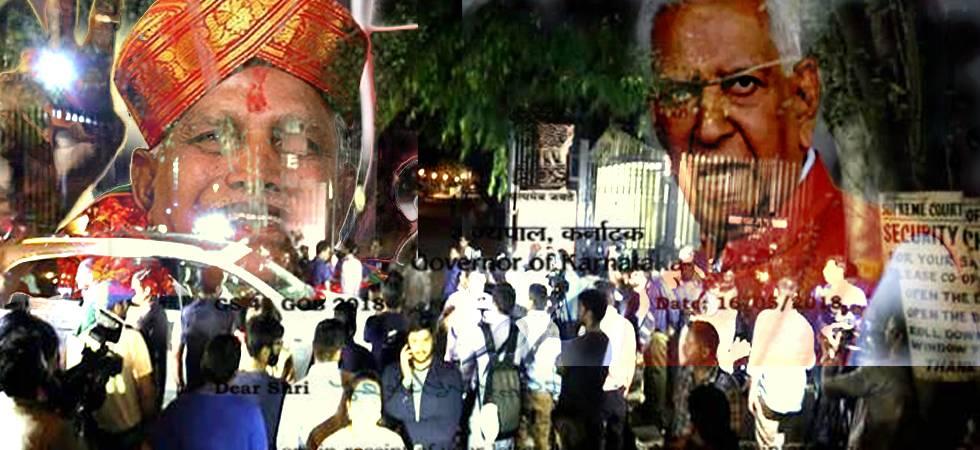 Karnataka drama unfolded