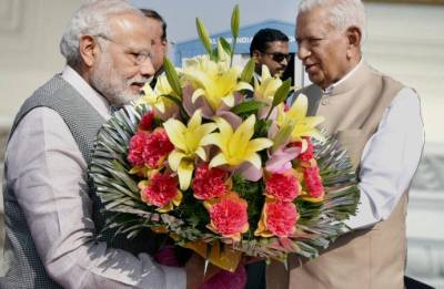 After his seat, Karnataka Governor sacrificed Constitution for Modi, says Congress