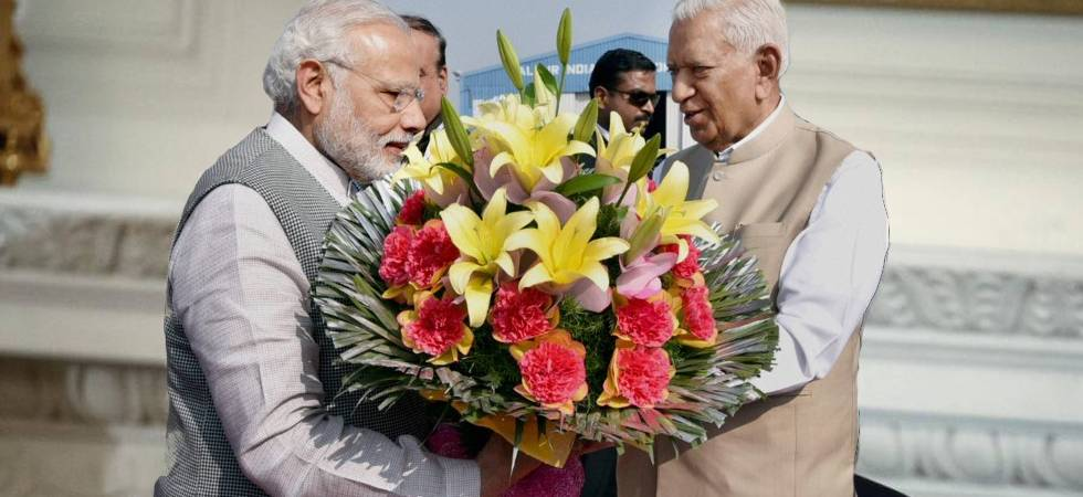 After his seat, Karnataka Governor Vajubhai Vala sacrificed Constitution for Modi, says Congress