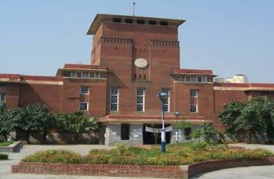 DU students to beautify properties defaced during DUSU polls: DMRC to HC