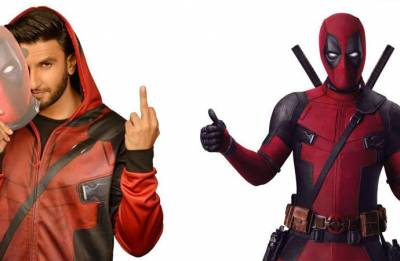 Deadpool 2: Ranveer Singh reveals his reason to be a part of Ryan Reynolds-starrer, calls it 'new challenge'