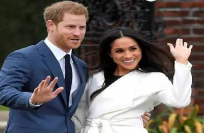 Prince Harry-Meghan Markle Royal wedding: Know everything about the big day