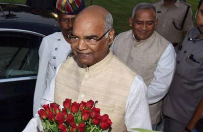Congress seeks appointment with President Kovind; to raise concerns over Karnataka government formation