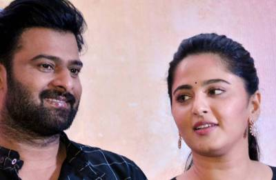 Baahubali couple Prabhas-Anushka Shetty call it QUITS? Here's the truth