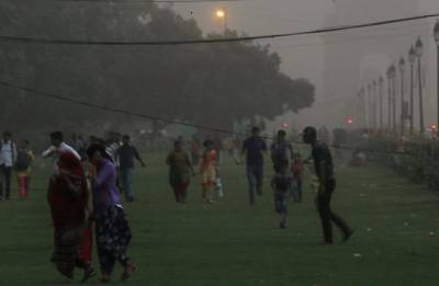 Weather alert: Centre urges state governments to be prepared for natural disasters