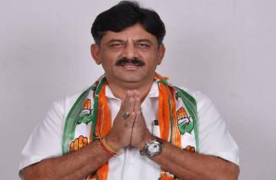 Meet Shivakumar, the man of the match in Karnataka Political League