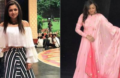 Drashti Dhami, Shakti Arora starrer Silsila Badalte Rishton Ka goes on floor