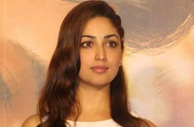 Uri: Yami Gautam spills beans about her preparation