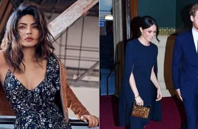 Priyanka Chopra is all gung-ho about attending Meghan Markle-Prince Harry's royal wedding (see pics)
