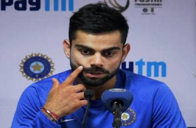 County Cricket: Know the Skipper who will lead Virat Kohli in County stint