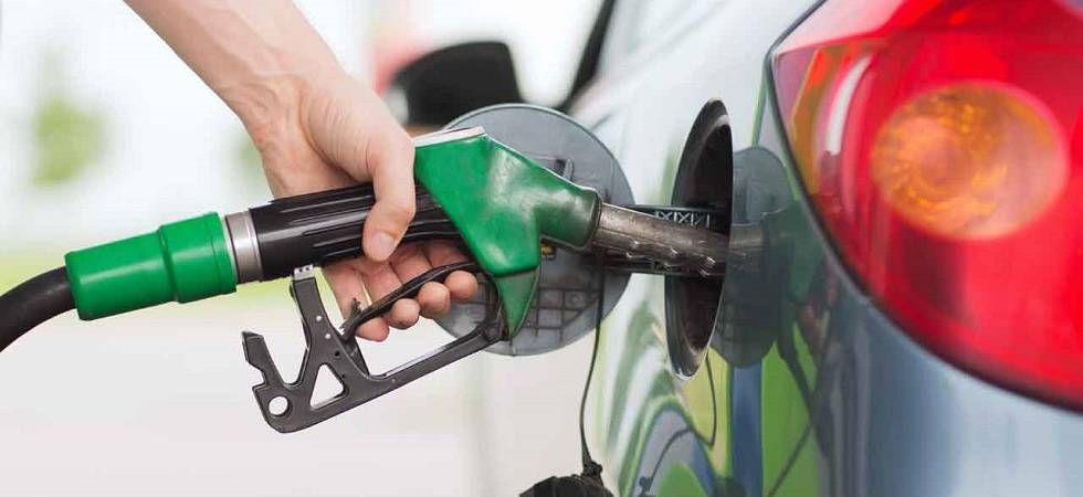 Petrol, diesel prices touch a record high; set to go up further (File Photo)