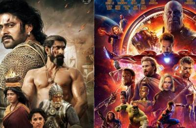 Baahubali-Avengers 'Mahamilan' in China: Seen these HILARIOUS memes of superheroes yet?